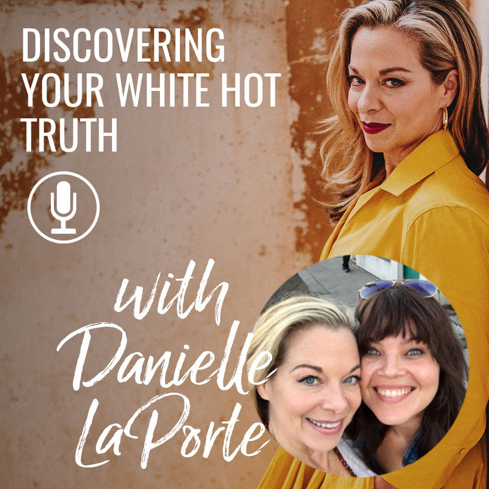 white hot truth podcast