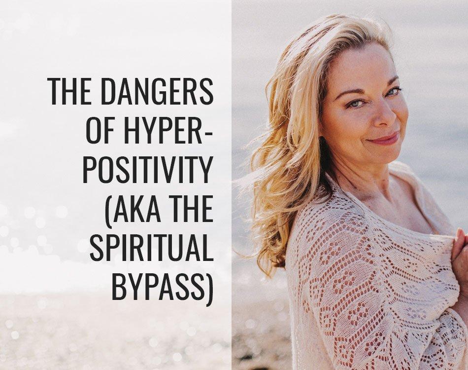 hyper positivity