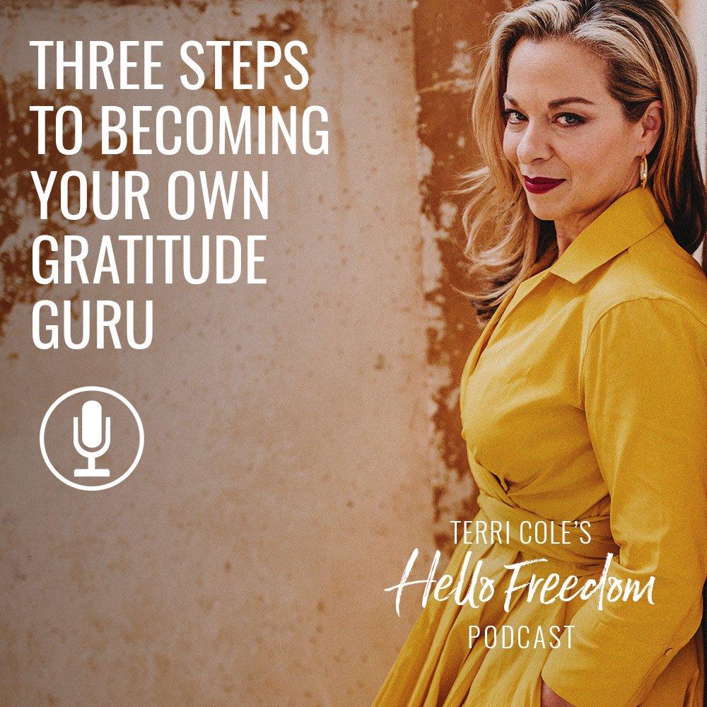 gratitude guru