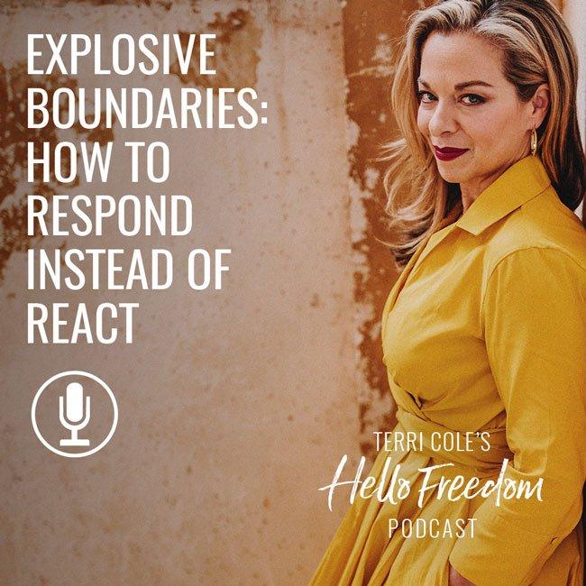 respond react