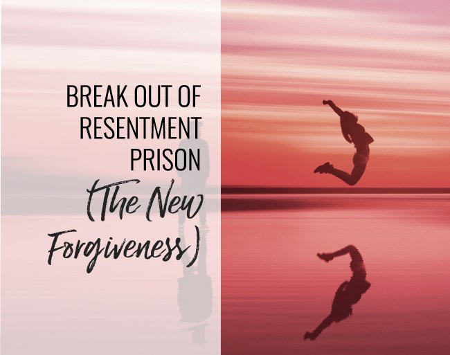 The New Forgiveness