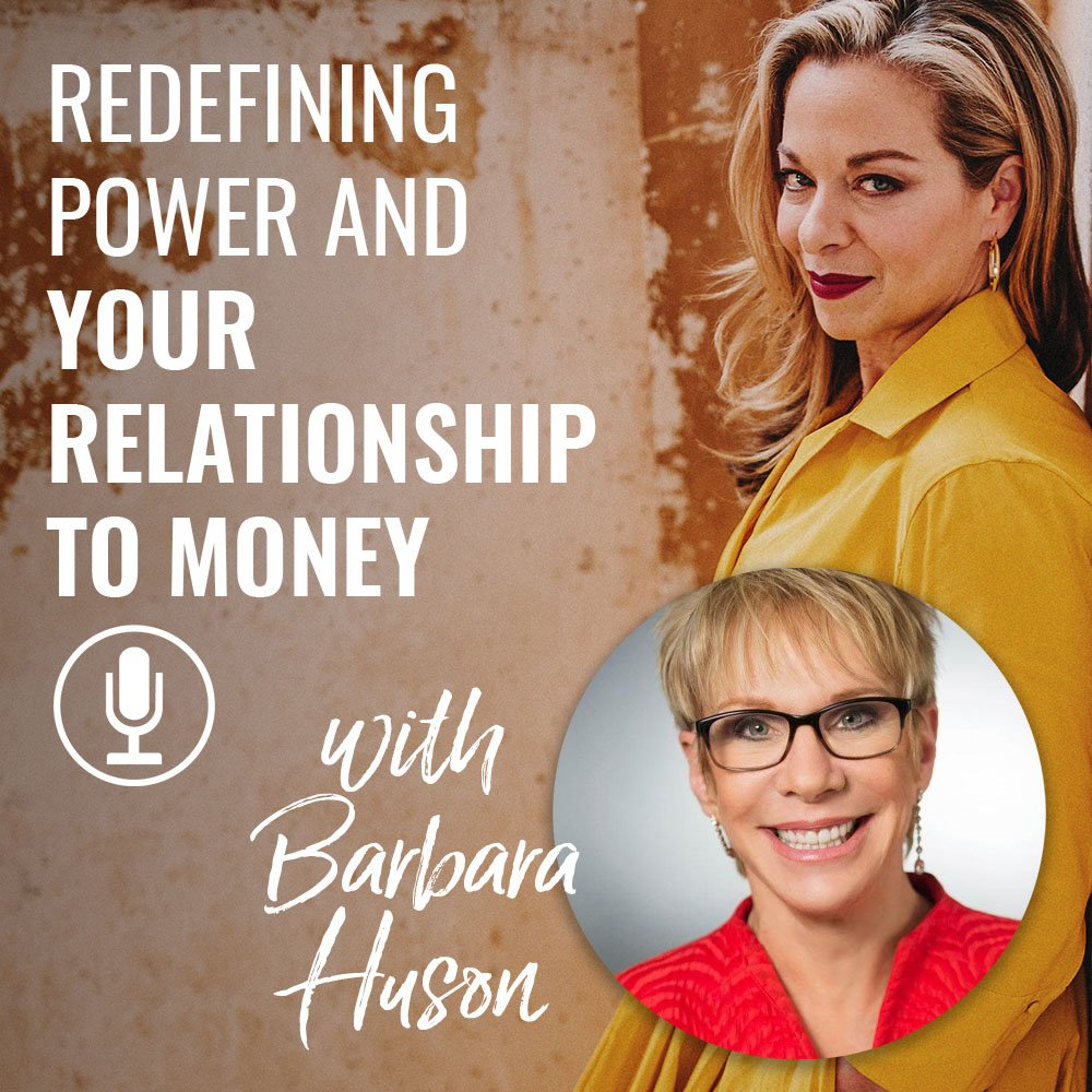 Barbara Huson on Hello Freedom with Terri Cole