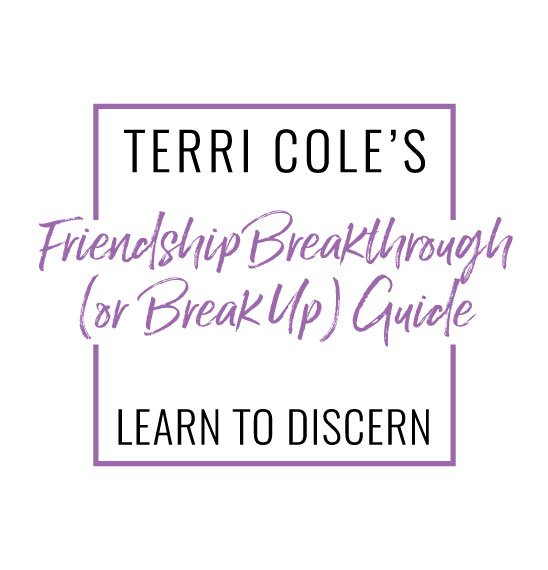 friendship guide