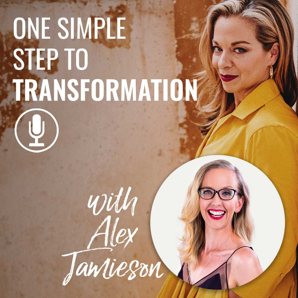 Alex Jamieson on Hello Freedom with Terri Cole