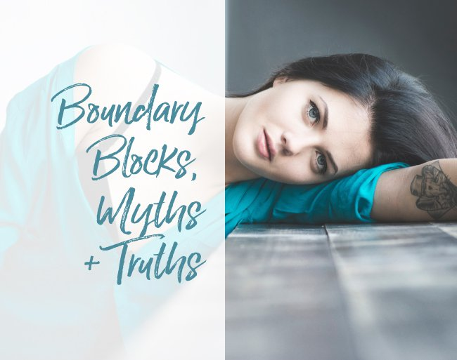 boundary blocks