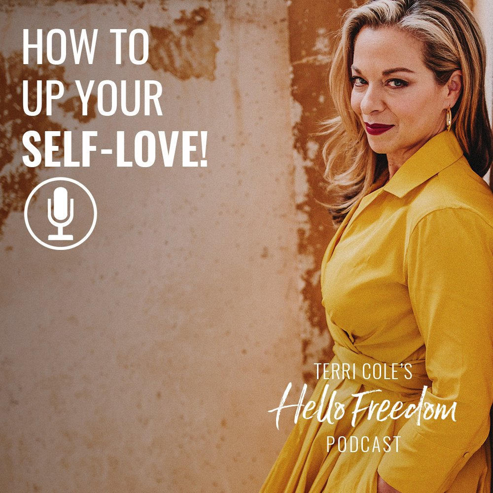 How to Up Your Self-Love with Terri Cole