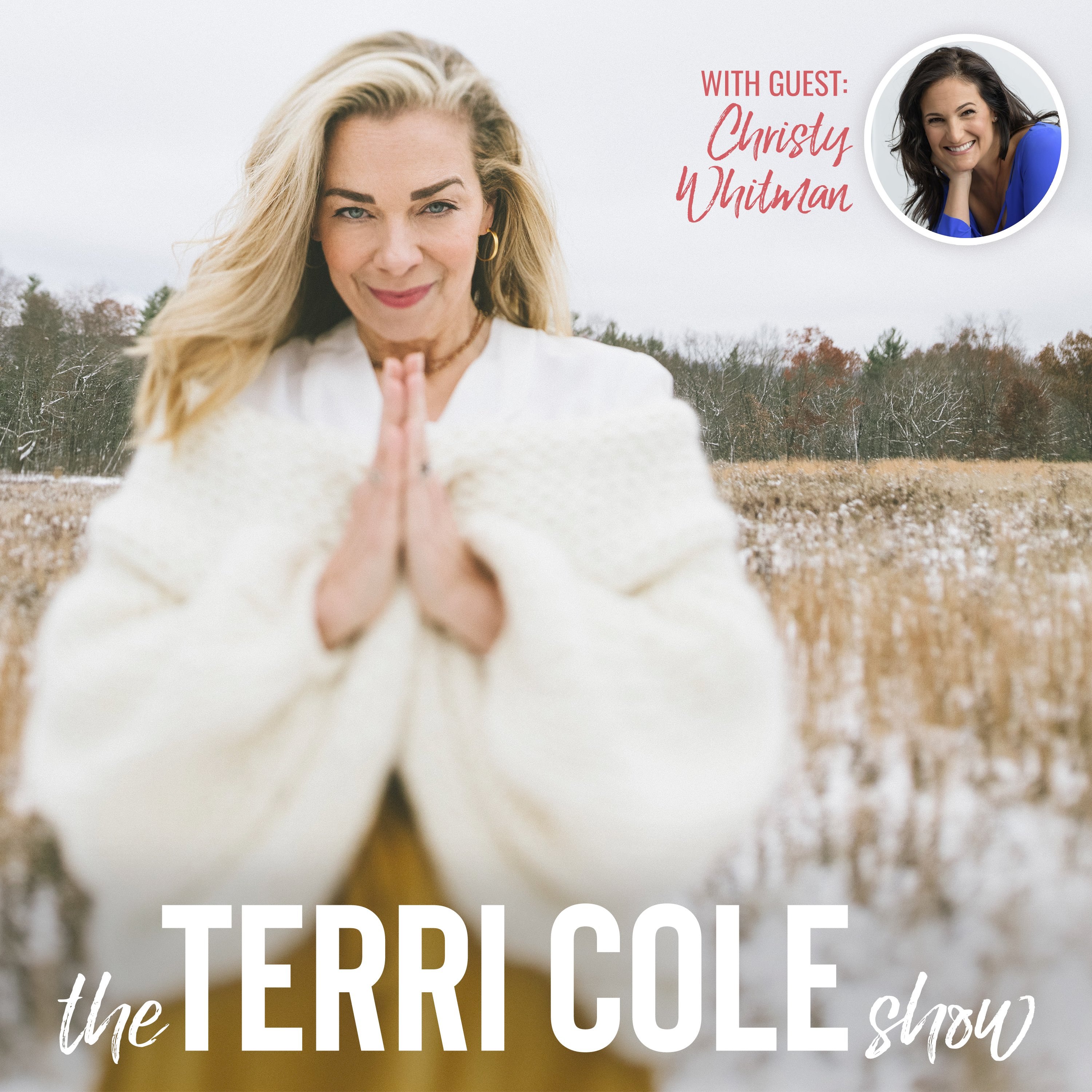 Christy Whitman on The Terri Cole Show with Terri Cole