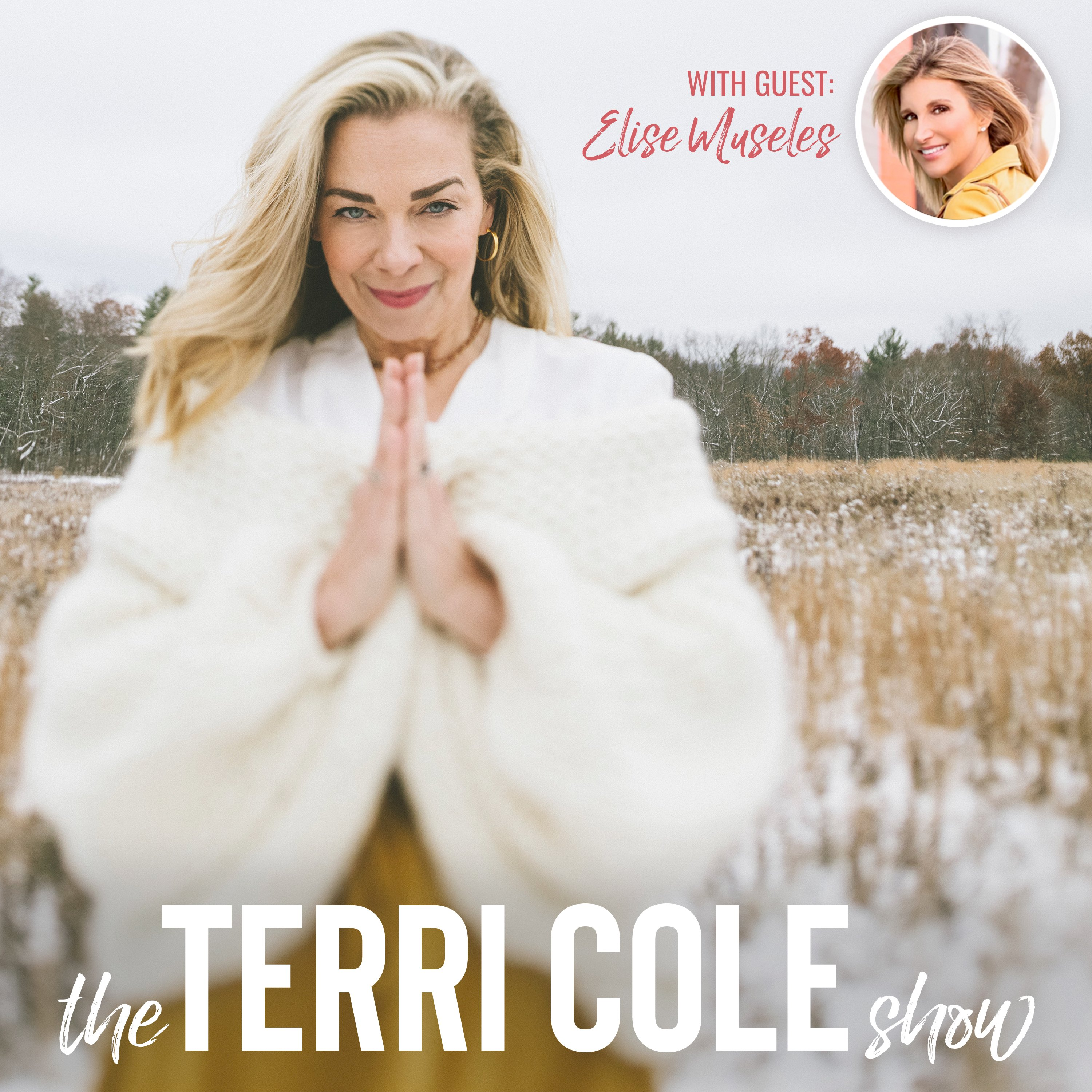 Elise Museles on The Terri Cole Show