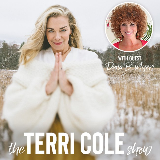Dana B. Myers on The Terri Cole Show