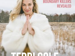Top 4 Hidden Boundary Killers Revealed on The Terri Cole Show