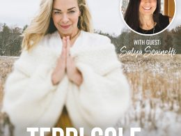 Satya Scainetti on The Terri Cole Show