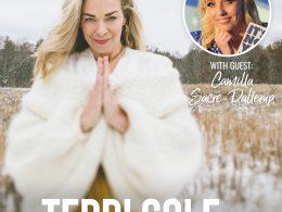 Camilla Sacre-Dallerup on The Terri Cole Show