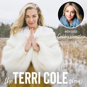 Gabby Bernstein on The Terri Cole Show
