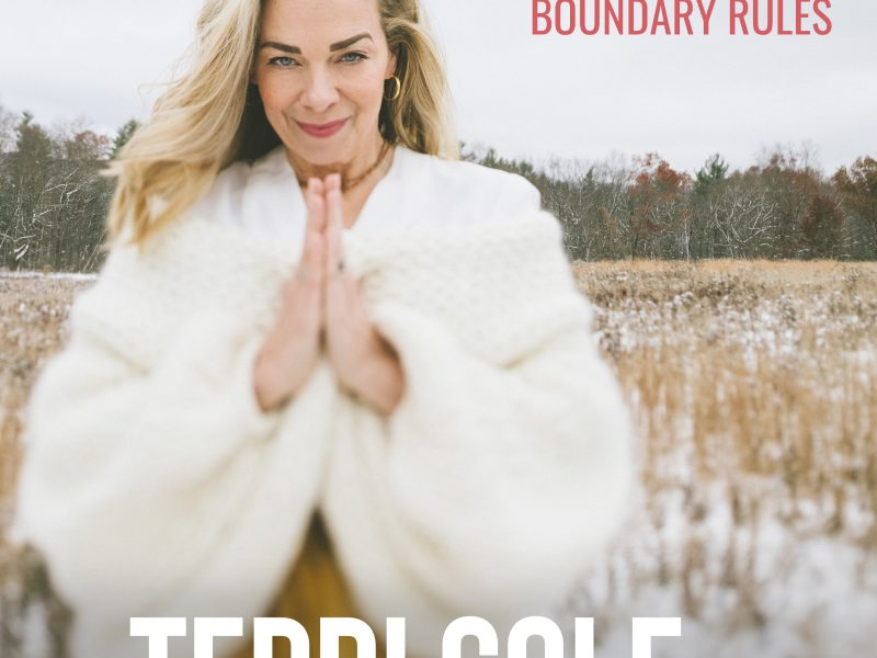 The New Pandemic Boundary Rules for Empaths, Codependents+ HSPs on The Terri Cole Show