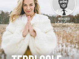 Mark Groves on The Terri Cole Show