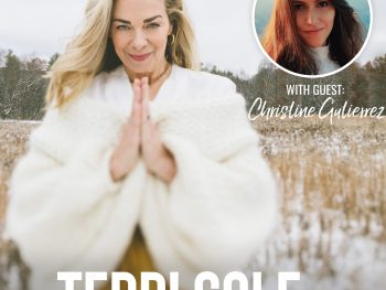 Christine Gutierrez on The Terri Cole Show