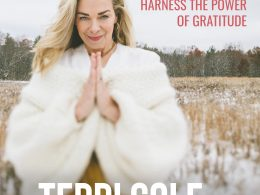 3 Simple Steps to Harness the Power of Gratitude on The Terri Cole Show