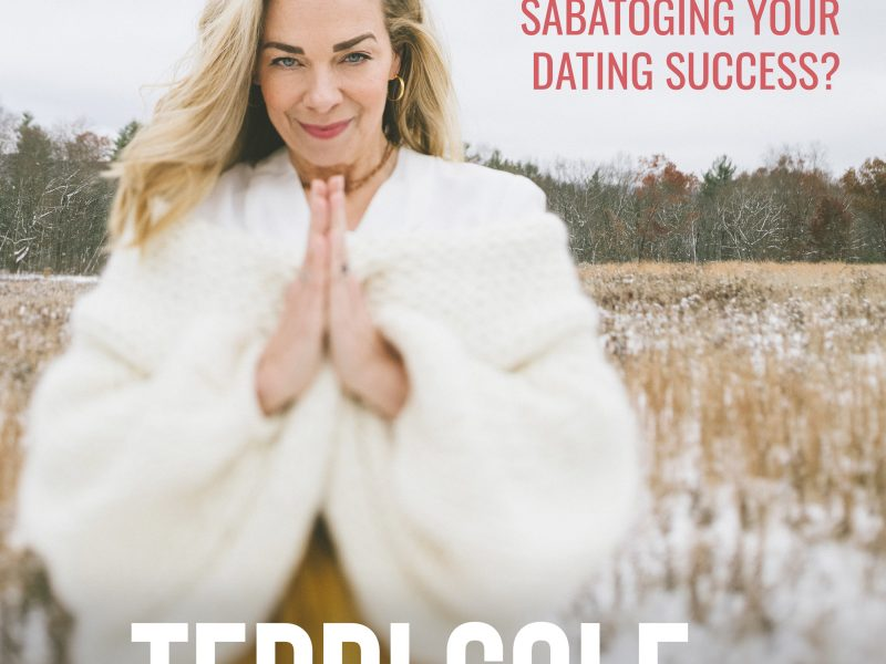 Is Ambivalence Sabotaging Your Dating Success? on The Terri Cole Show