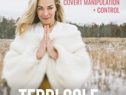 How to Avoid Covert Manipulation + Control on The Terri Cole Show