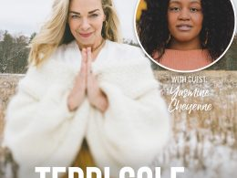 Yasmine Cheyenne on The Terri Cole Show