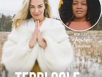 Yasmine Cheyenne on The Terri Cole Show