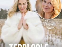 Christine Hassler on The Terri Cole Show